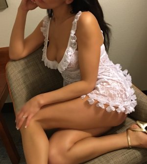 Malissa outcall escorts Brighton