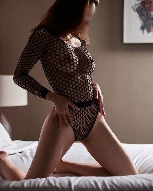 Kenza black escorts in Newton